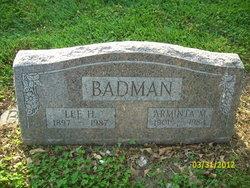 Lee Badman