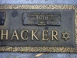 Ruth Beinhacker