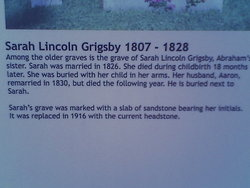 Infant Grigsby
