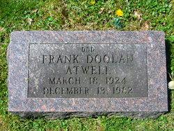 Frank Doolan Atwell