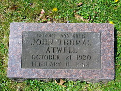 John Thomas Atwell