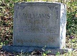 Benjamin Franklin Williams