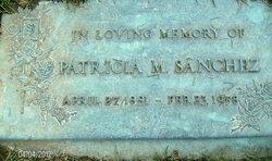 Patricia Matilda <i>Melhus</i> Sanchez