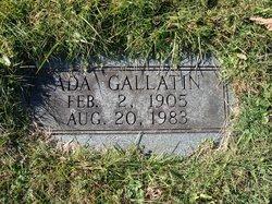 Ada Gallatin