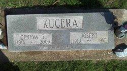 Geneva Faith <i>Villers</i> Kucera