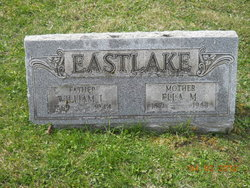Ella May <i>Hudson</i> Eastlake