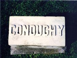 Mary <i>Leddy</i> Conoughy