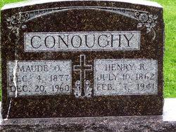 Maude O <i>Gaffney</i> Conoughy