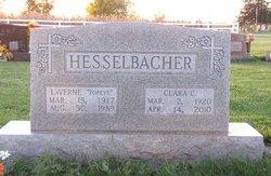 LaVerne J Popeye Hesselbacher
