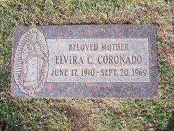 Elvira <i>Castaneda</i> Coronado