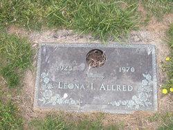 Leona I AllRed
