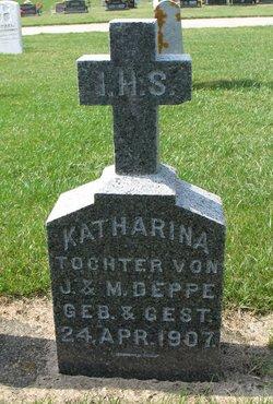 Katharina Deppe