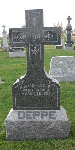 William H. Deppe
