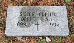 Eleanor Ann (Sr. Adella) Deppe
