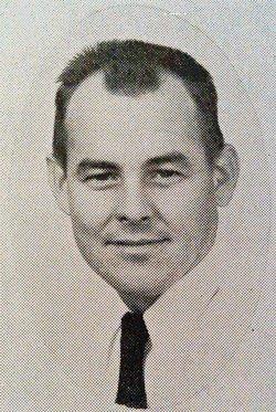 Thomas Edward Webb, Sr