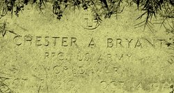 Chester A. Bryant
