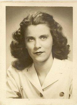 Ethel Stewart
