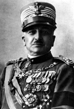 Gen Armando Vittorio Diaz