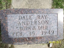 Dale Ray Anderson