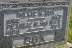 Willie M. Cox