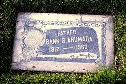 Frank S Ahumada