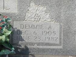 Demmie <i>Akins</i> Deal