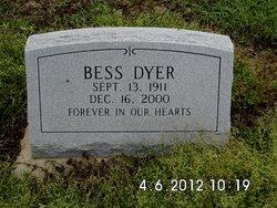 Bess <i>Stephenson</i> Dyer