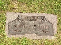Sophie <i>Ramola</i> Czech