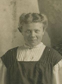 Mabel M <i>Bohnsack</i> Hammer
