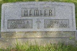 Charles A. Hemler