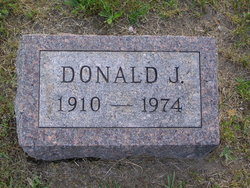 Donald John Banta