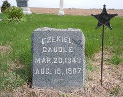 Ezekiel Caudle