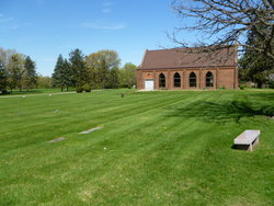Elm Lawn Memorial Park