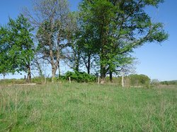Holstlaw Cemetery