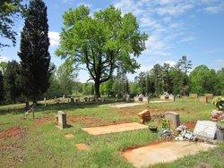 White Oak AME Zion Church Cemetery