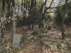 John Milton Howard Cemetery