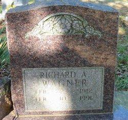 Richard Arnold Wagner, Sr