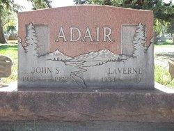 John Samuel Adair