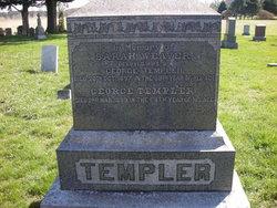 George Templer