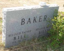 Billie Ruth <i>Garner</i> Baker