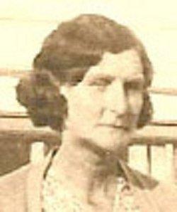 Alabama Ann Bammie <i>Hicks</i> Roberts
