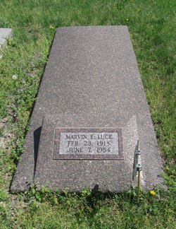 Marvin Edward Luce