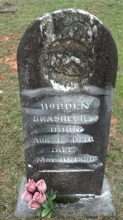 Horden L. Brashears