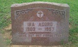 Ira Acord