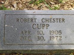 Robert Chester Cupp
