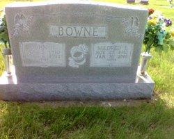 Mildred Eunice <i>Brooks</i> Bowne