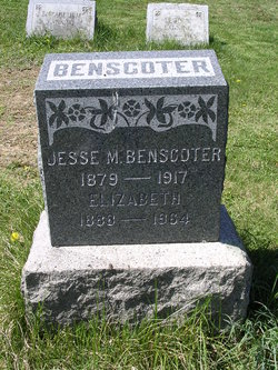 Jessee M Benscoter