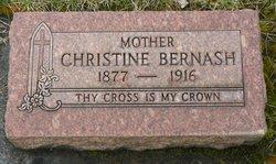 Christine <i>Cota</i> Bernash