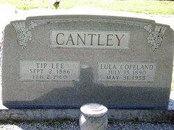 Lula <i>Copeland</i> Cantley