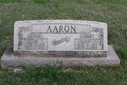 Hessie Edna <i>Allen</i> Aaron